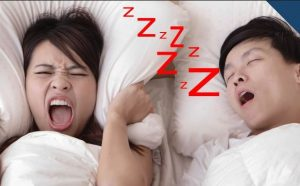 snoring home remedies