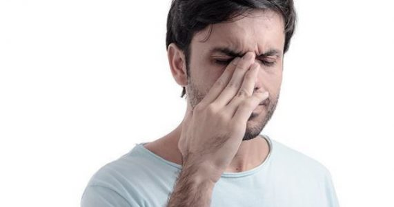 how do i know if i have a sinus infection
