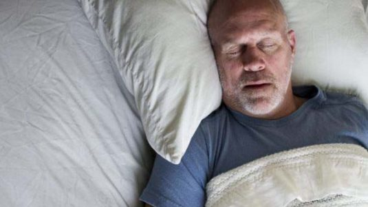 is sleep apnea hereditary