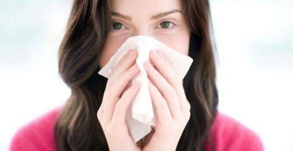 sinus infection causes tooth pain