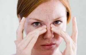 how long does it take for a sinus infection to go away with antibiotics