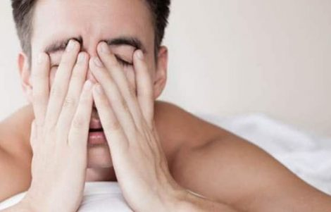 signs and symptoms of sleep apnoea