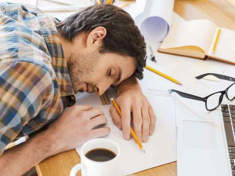 what is the difference between narcolepsy and sleep apnea