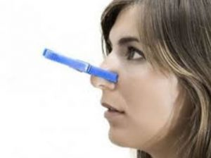 how to get rid of a stuffy nose fast