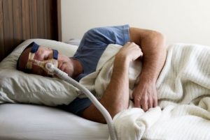 is sleep apnea a disability