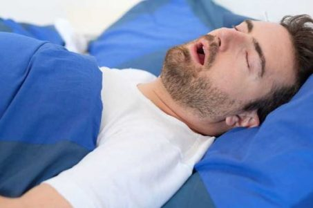 types of sleep apnea