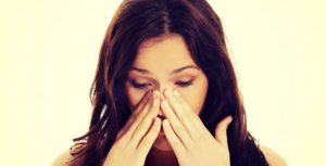 sinus infection causes
