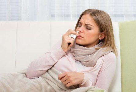 sinus infection symptoms in adults