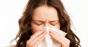 how to prevent the spread of sinus infections in babies
