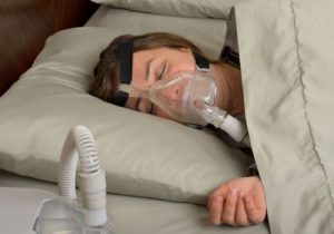 what are the complications of sleep apnea in adults