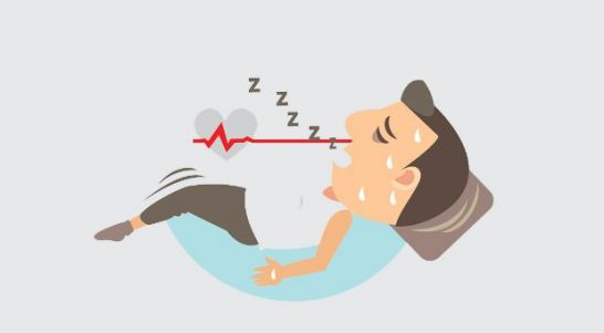 Can you die if you have sleep apnea