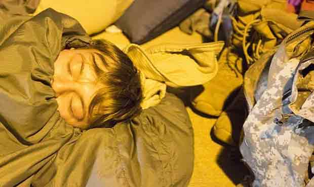 what is a similarity between sleep apnea and narcolepsy