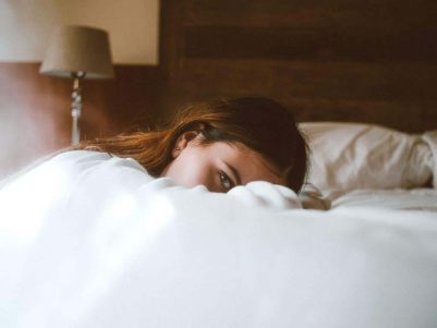 the difference between insomnia and sleep apnea