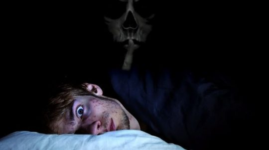 How to prevent sleep paralysis