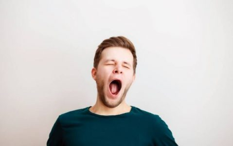 Why Do People Yawn