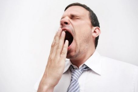 Why Is Yawning Contagious