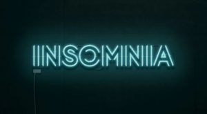 insomnia Meaning