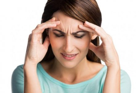 Acupuncture May Help Relieve Your Tension Headache