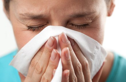 Nasal Congestion Treatment