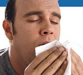 Constant Runny Nose